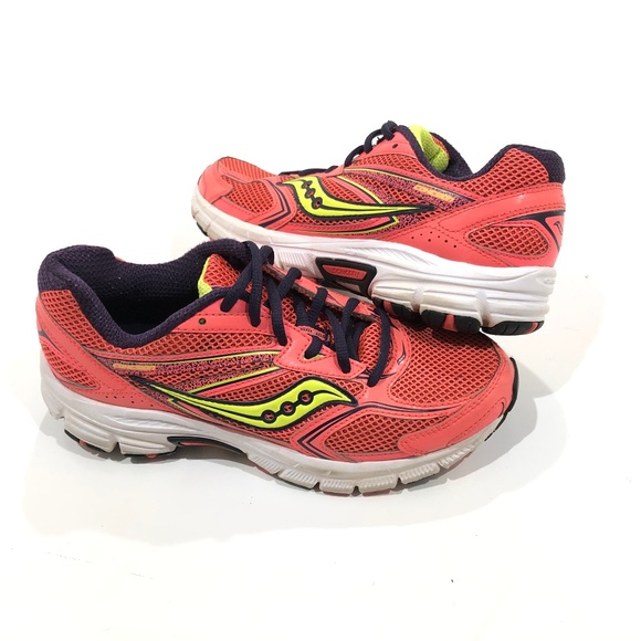 Saucony Cohesion 9 Running Shoe Womens